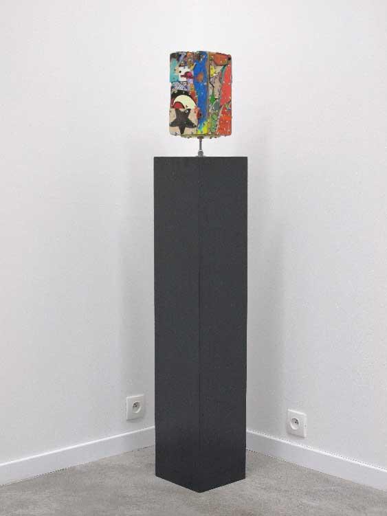 2009-Sculpture-27x15x15-0