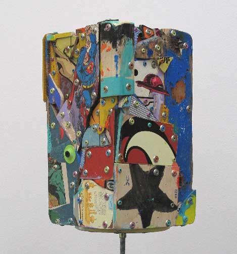2009-Sculpture-27x15x15-1