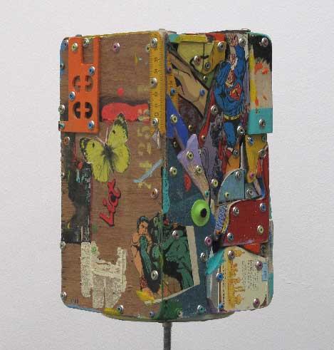 2009-Sculpture-27x15x15-2